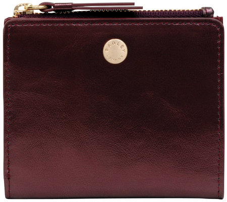 RADLEY London Clifton Hall Small Ziptop Wallet