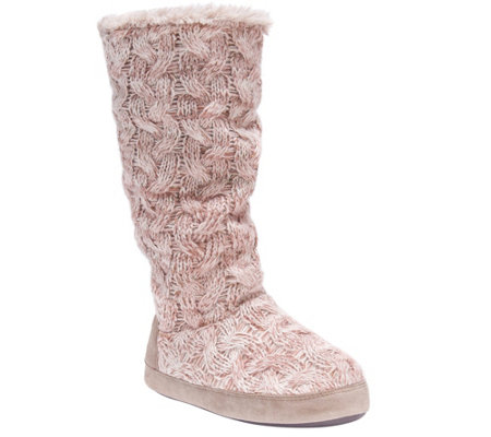 MUK LUKS Women's Maleah Slippers