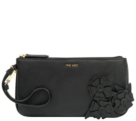 Nine West Small Accessories East/West Wristlet