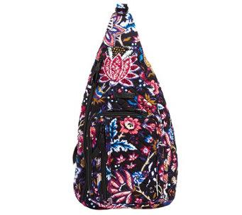 Vera Bradley Iconic Sling Backpack - A429744