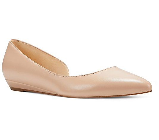 Nine West Slip-On Flats - Saige