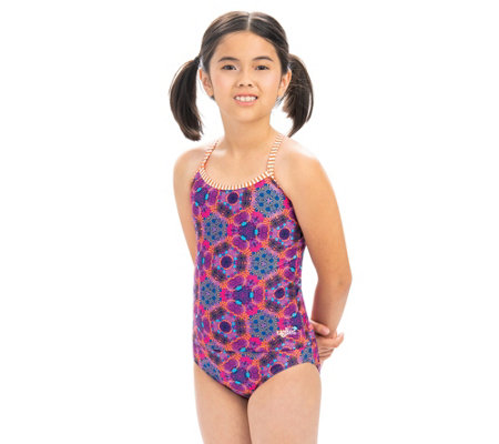 Uglies Girls Tankini Set
