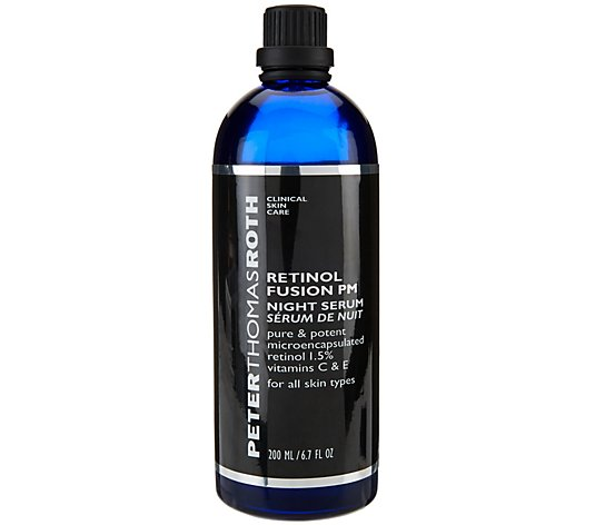 Peter Thomas Roth 6.7 oz. Mega-Size Retinol PM Auto-Delivery
