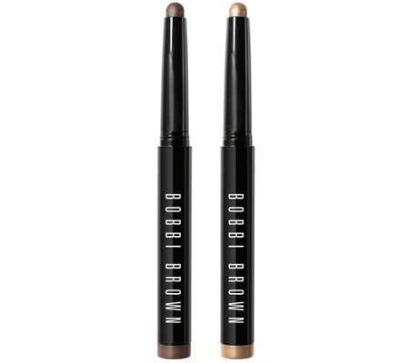 Bobbi Brown Long Wear Cream Eyeshadow Stick Duo