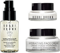 Bobbi Brown Skincare on the Fly Set - A296046