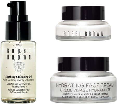 Bobbi Brown Skincare on the Fly Set