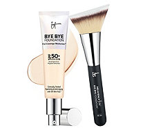 IT Cosmetics Bye Bye Foundation Moisturizer Auto-Delivery - A311546