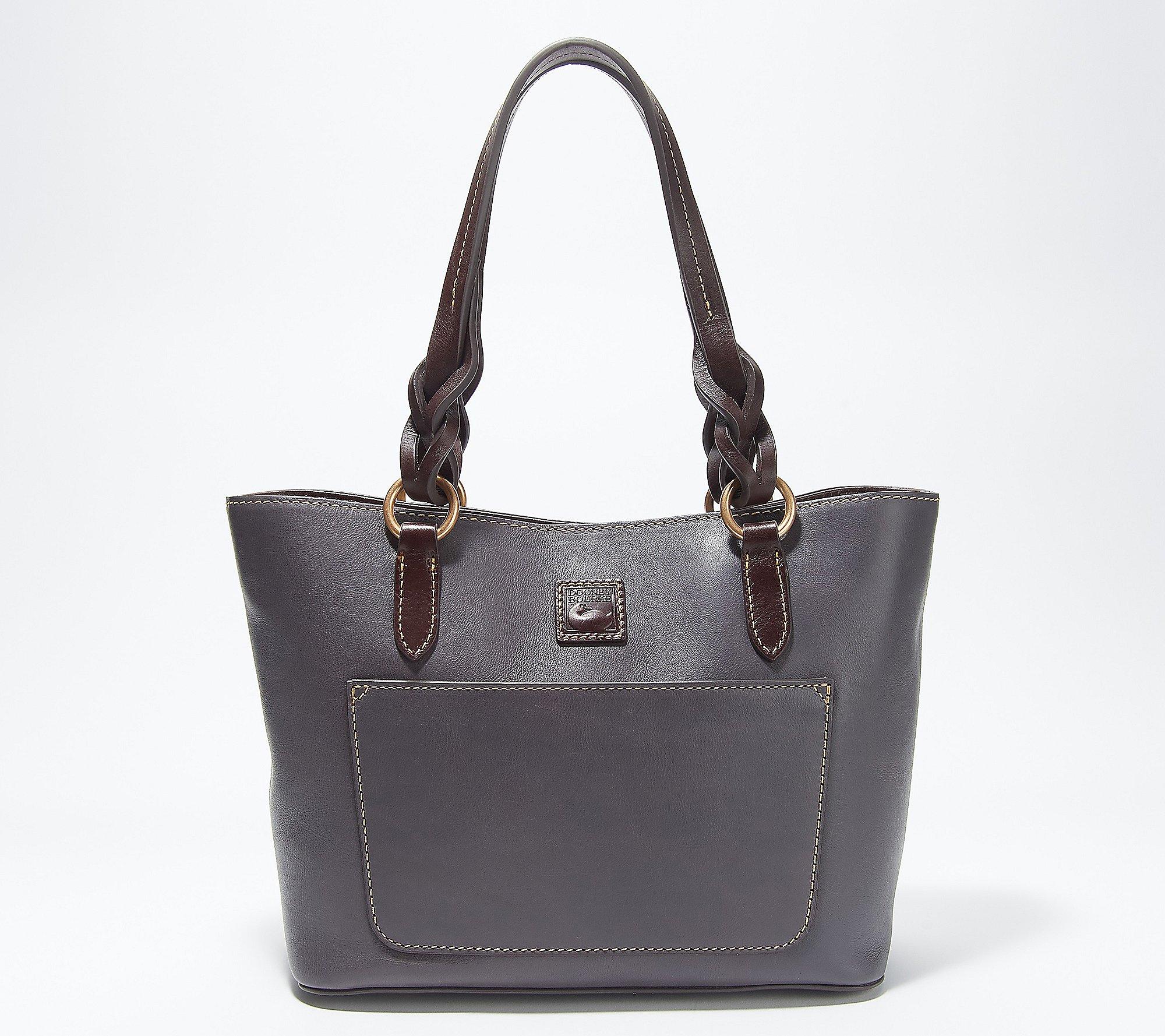 Dooney Bourke Floine Leather