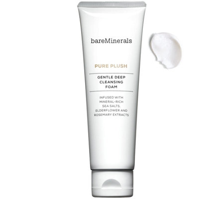 Bareminerals Skinsorials Pure Plush Cleanser