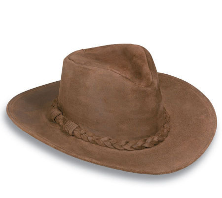 Minnetonka Outback Hat