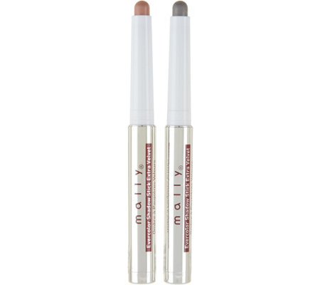Mally Shadow Stick Extra Velvet Duo