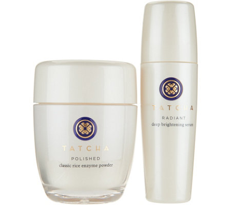 TATCHA Brightening Toumei Duo