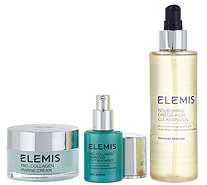 ELEMIS Turn Back Time 3-Piece Collection Auto-Delivery - A310447