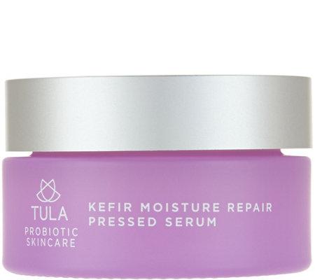 Tula By Dr Raj Kefir Probiotic Moisture Repair Pressed Serum