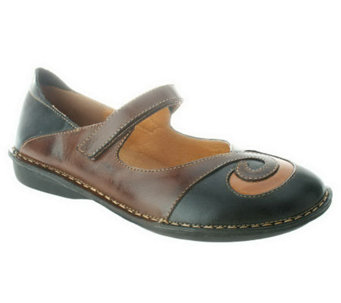 Mary Janes - Women s Mary Janes Shoes — QVC.com 2ea9c9eb4e