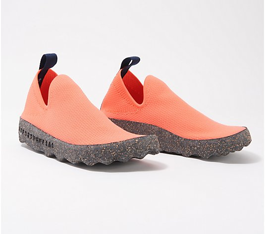 ASPORTUGUESAS by FLY London Mesh Slip-On Shoes - Care