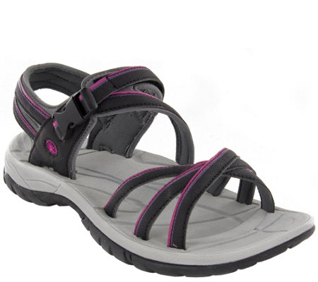 Northside Sport Sandals - Kiva