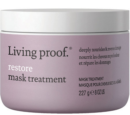 Living Proof Restore Mask Treatment, 8 oz