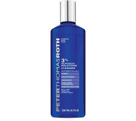Peter Thomas Roth Glycolic Acid 3% Cleanser