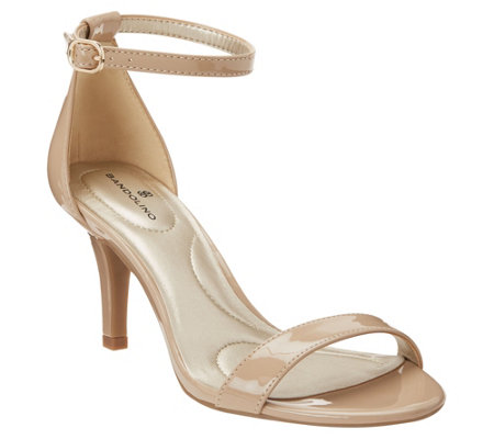 Bandolino Open-Toe Sandals - Madia