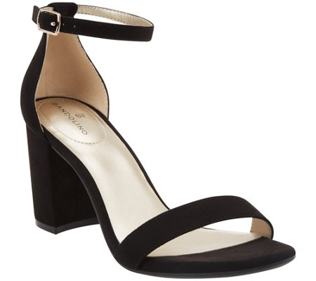 Bandolino Open-Toe Sandals - Armory