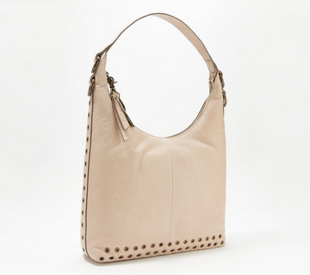 Frye & Co. Evie Hobo with Studs