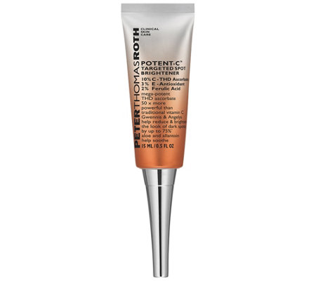 Peter Thomas Roth Potent-C Treatment