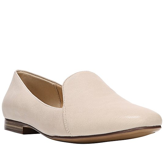 Naturalizer Slip On Loafers - Emiline