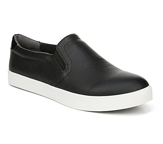Dr. Scholl's Memory Foam Slip-On Sneakers - Madison