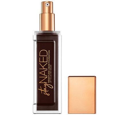 URBAN DECAY Stay Naked Liquid Foundation