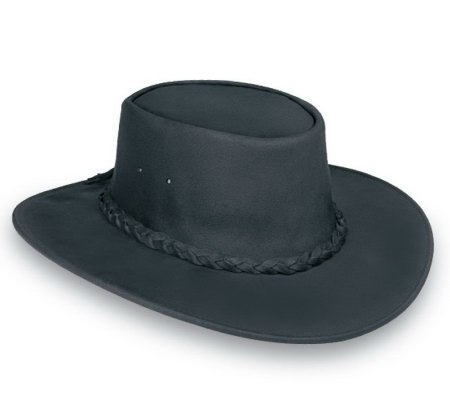"Minnetonka ""Fold Up"" Hat"