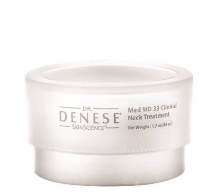Dr. Denese Med MD 33 Clinical Neck Treatment