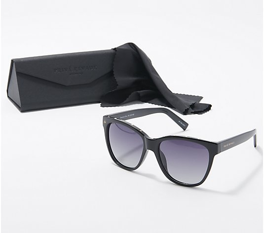 Prive Revaux Downtown Diva Polarized Sunglasses