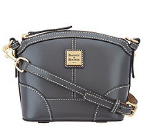 Dooney & Bourke Selleria Florentine Leather Crossbody - A239750