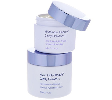 Meaningful Beauty Deep Moisture Duo