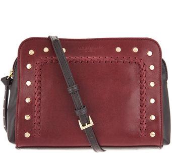 fe93680439 Tignanello Vintage Leather Mojave Crossbody Handbag - A296550