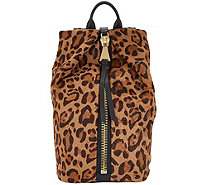 Aimee Kestenberg Haircalf Backpack - Tamitha - A343850