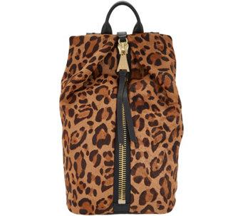 Aimee Kestenberg Haircalf Backpack - Tamitha - A343850 eb912a70d7