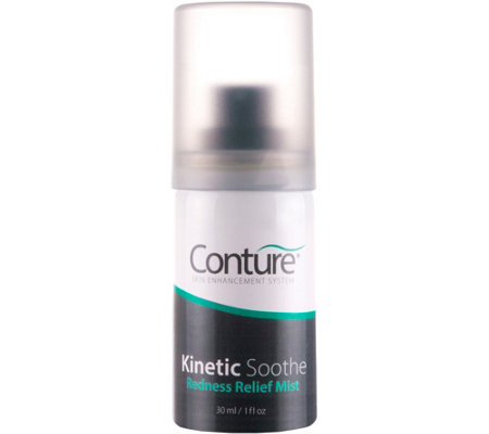 Conture Kinetic Soothe Redness Relief Mist, 1 oz