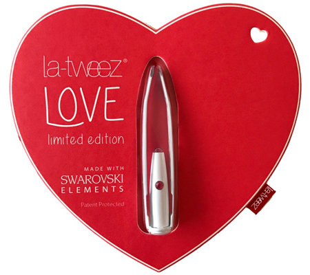 La-Tweez Pro Illuminating Tweezers