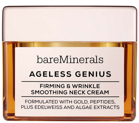 bareMinerals Correctives Ageless Genius Neck Cream Auto-Delivery