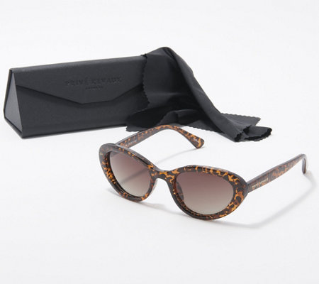 Prive Revaux Inside Job Polarized Sunglasses