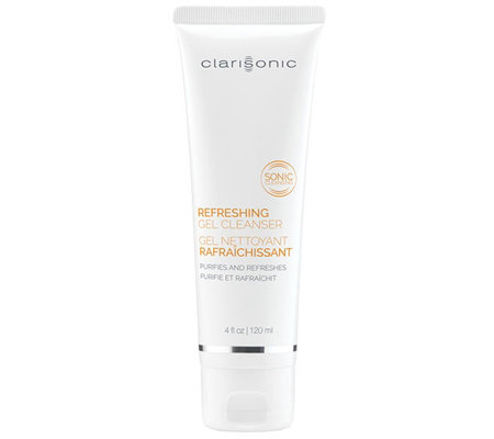 Clarisonic Refreshing Gel Cleanser 4 Fl Oz