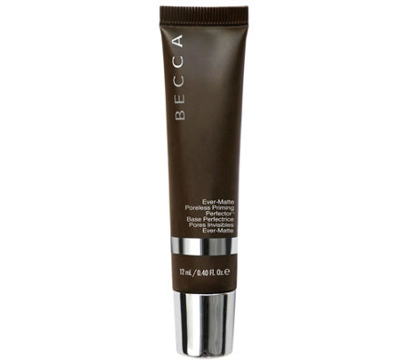BECCA Ever-Matte Poreless Priming Perfector Mini, 0.4 fl oz