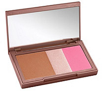 URBAN DECAY Naked Flushed Compact, 0.49 oz - A415050