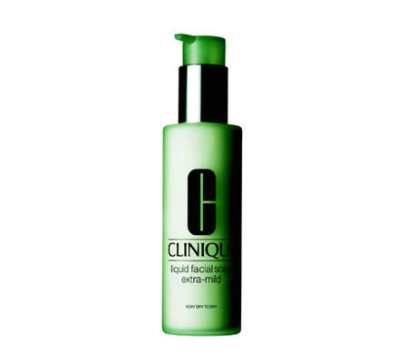 Clinique Liquid Facial Soap - Extra-Mild, 6.7 fl oz