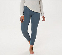 Spanx Seamless Side Zip Leggings - A297851