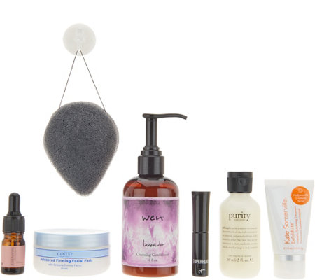 QVC Beauty Customer Choice 7-Piece Collection