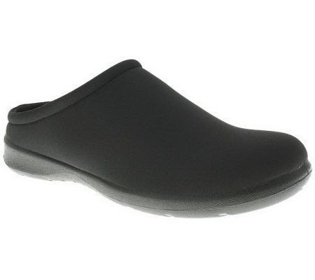 Flexus by Spring Step Fling Lycra Clogs