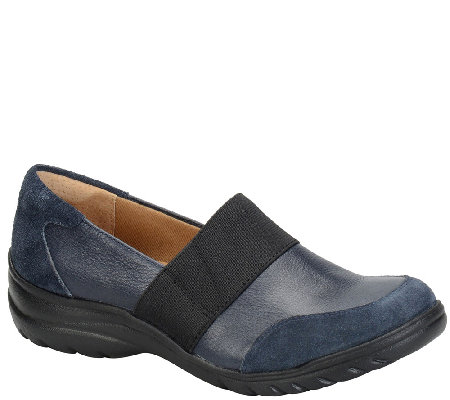 Softspots Contemporary Gored Slip-on - Adlepha